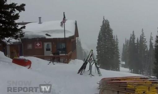 Breckenridge-Snow-Report-Colorado-March-8th-2011