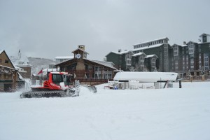 Park City prepares for opening
