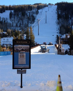 Vail Opening 2011
