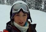 Northstar Snow Report - Kate Thomas - 25th Jan 2012