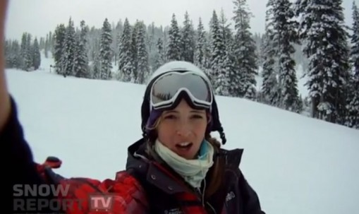 Northstar-Lake-Tahoe-Snow-Report-25th-January-2012
