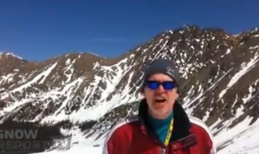Arapahoe-Basin-Snow-Report---30th-March-2012