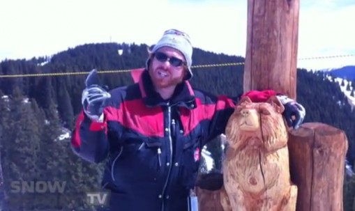 Vail-Snow-Report---31st-March-2012
