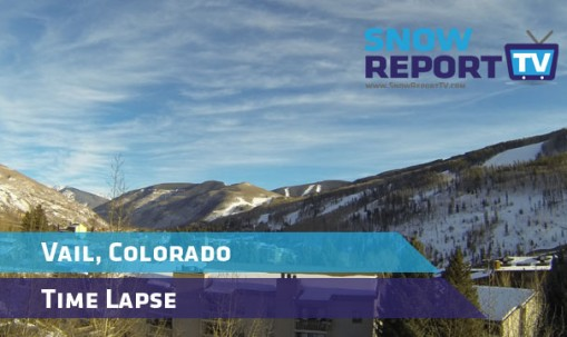 Vail-Time-Lapse