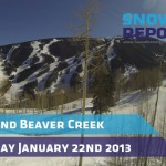 Vail-and-Beaver-Creek-Snow-Report