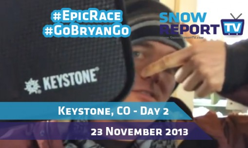 Bryan-EpicRace-Day-2