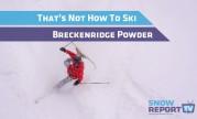 ski-Breckenridge-powder