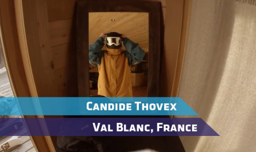 Candide Thovex