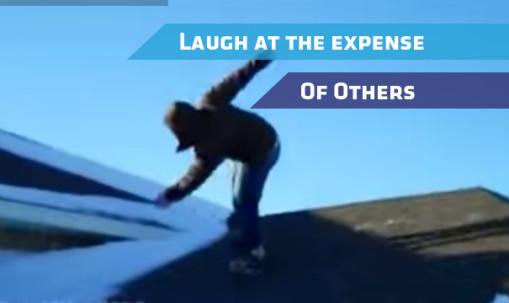 Funny Ski Fails