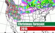 Christmas Forecast 2015