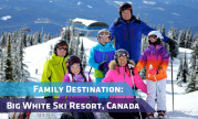 Big White Families
