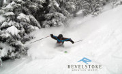 Revelstoke Powder Turns
