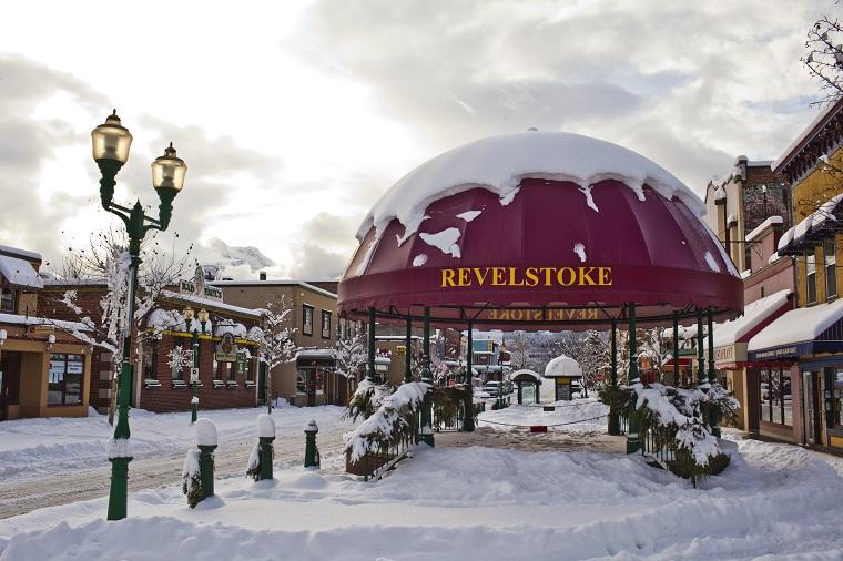 Revelstoke Family Restaurants